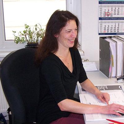 Frau Naumann