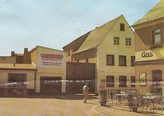 DDR-Regularien und DDR-Vorschriften