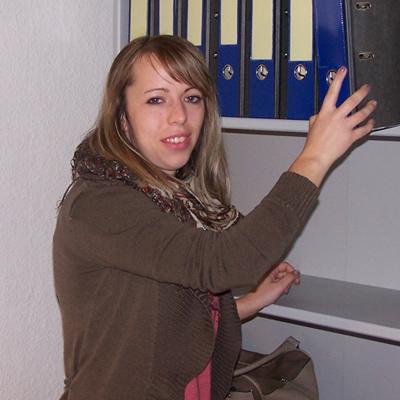 Frau Welsch