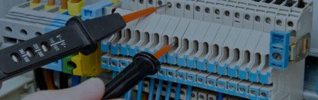 Wartung, Service- und Reparaturarbeiten von Elektroanlagen