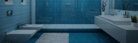 Wartung, Service- und Reparaturarbeiten für Sanitäranlagen
