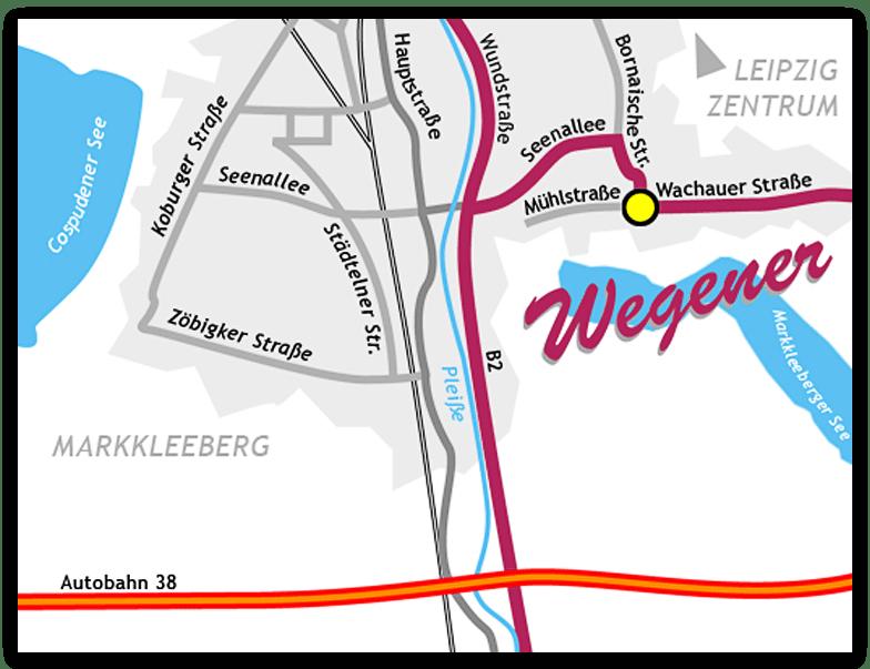 Kontakt - Wegener GmbH | Heizung | Leipzig | Heizungsservice ...