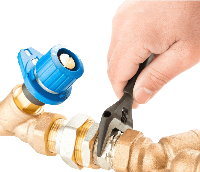 Reparaturen und Servicearbeiten für alle Anlagen in der Haustechnik